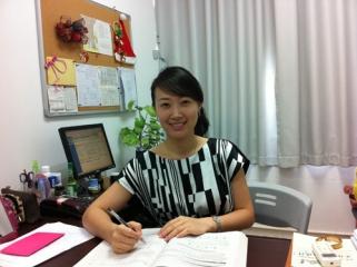 张菊香:教书育人,全心全意为学...